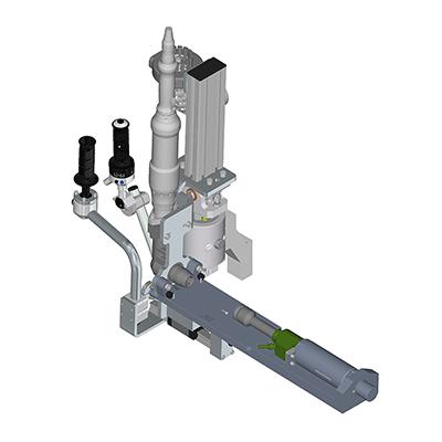 Referenzmessadapter
